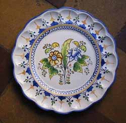 Giz images plato post 16 - Talavera dela reina ceramica ...