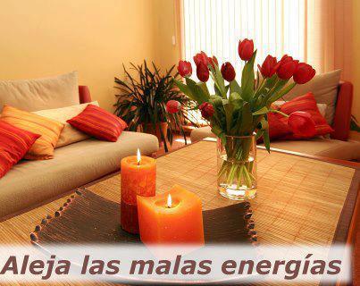 Como limpiar nuestra casa de malas vibraciones vinagre - Limpiar casa malas energias ...